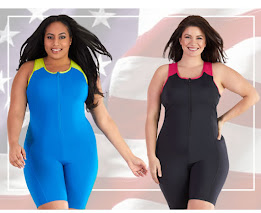 New Swimwear Styles Are In!