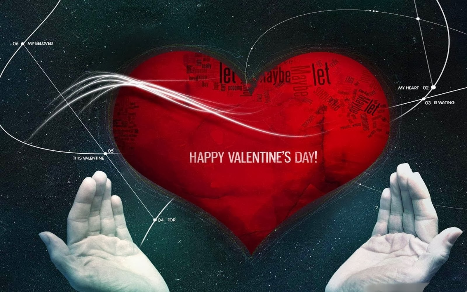 Love Wallpapers,Happy Valentines day Wallpapers download