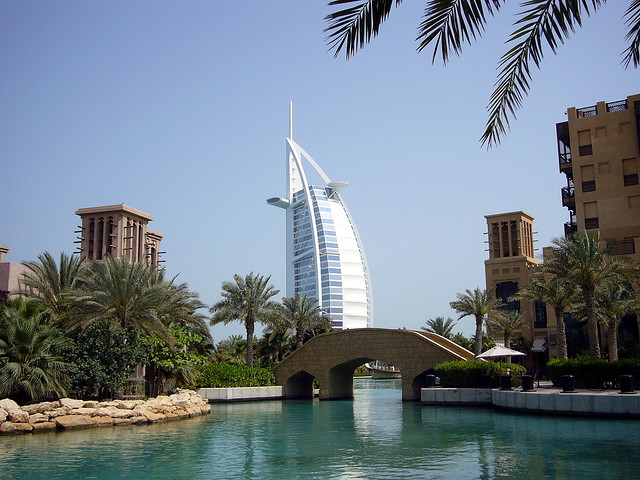 Where to Book a Holiday Home in Dubai?