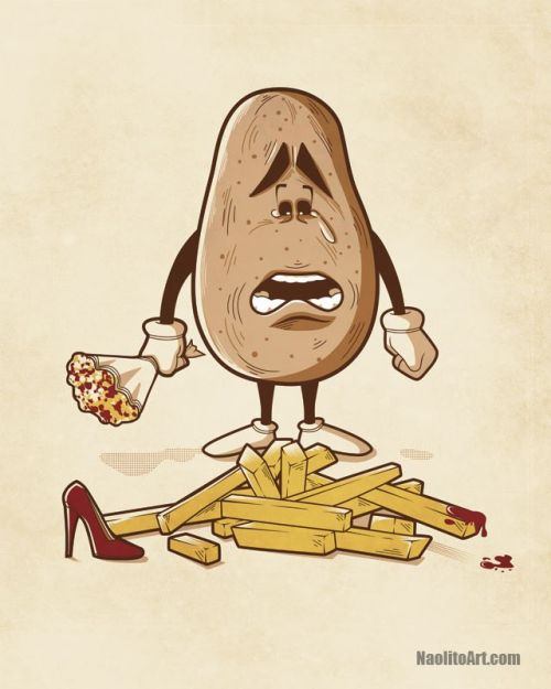 nacho diaz ilustrações divertidas nerd para camisetas