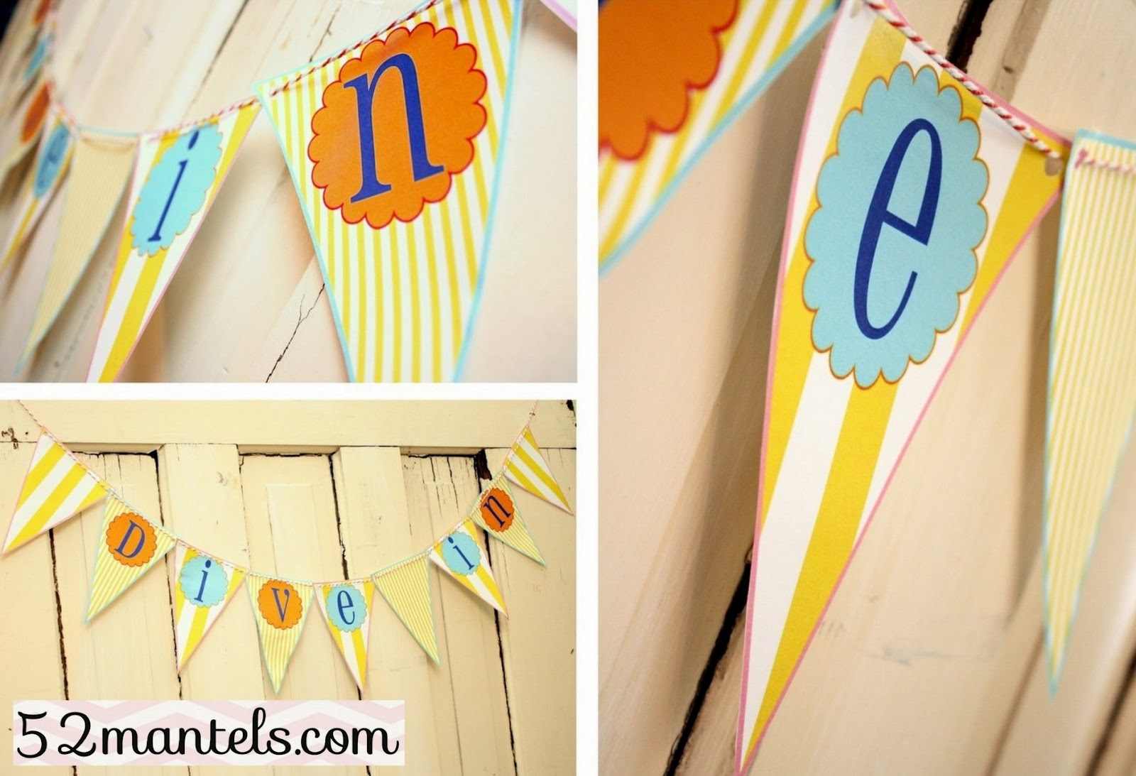 Canada Goose down sale fake - 52 Mantels: Dive In, It's a Swim Party {with Free Printables!}