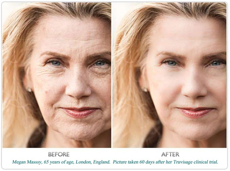 The Anti-Aging Rx recommend
