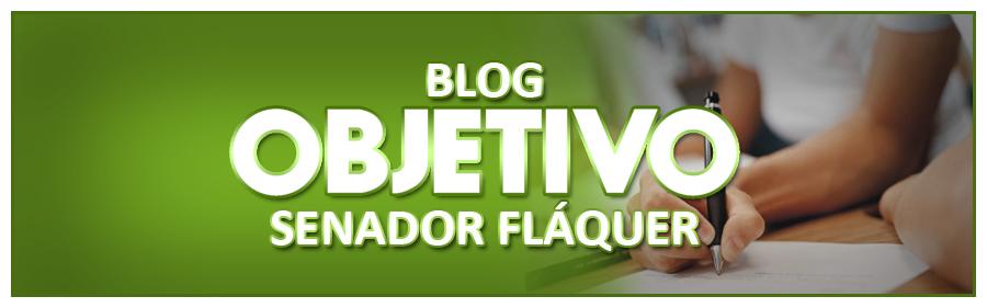 Objetivo Senador Fláquer