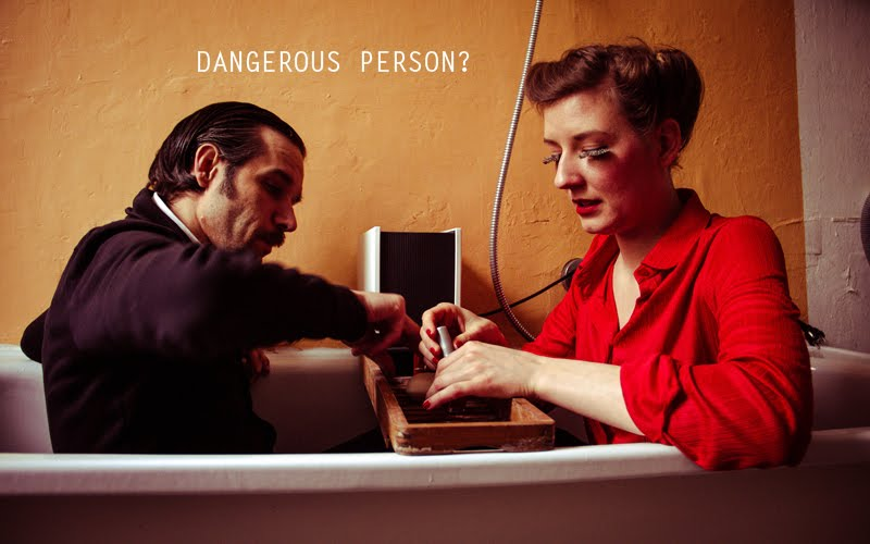 Dangerous Person?