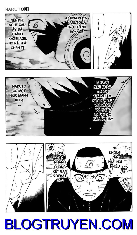 Naruto chap 279 Trang 7 - Mangak.info