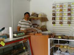 Tostaduria y  Bazar Rosita