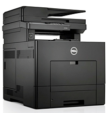 Dell C3765dnf Color Laser Printer Driver Download