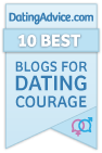 Featured Top 10 blog on DatingAdvice.com