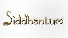 Logo Design - Siddhantum
