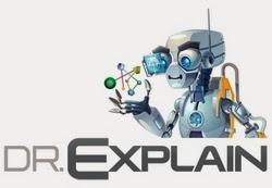 Dr.Explain, create user guide, create help file, add label, user guide, documentation, help