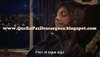 Jason Becker: Not Dead Yet. Subtítulos en español
