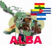 ALBA-TCP EL PROCESO DE INTEGRACION REVOLUCIONARIA