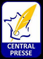 CENTRAL PRESSE