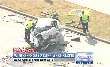League City Car Accident Lawyer
