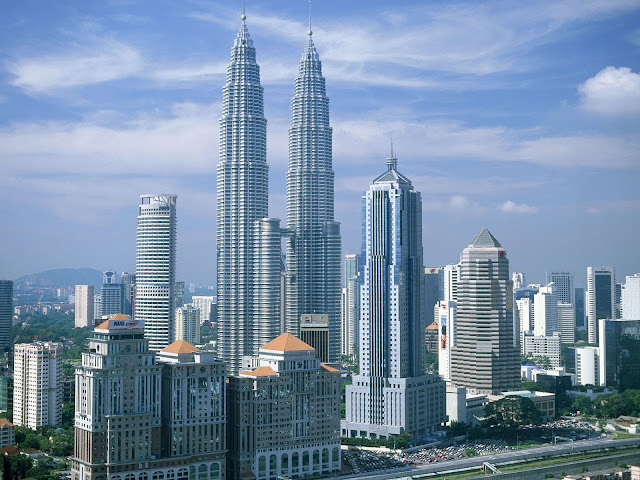 ISIS Ancam Serang KL, Malaysia Siaga
