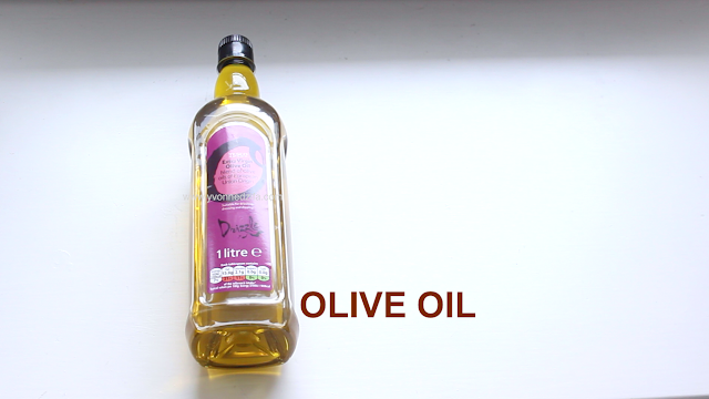 top oils which penetrate the hair olive oil