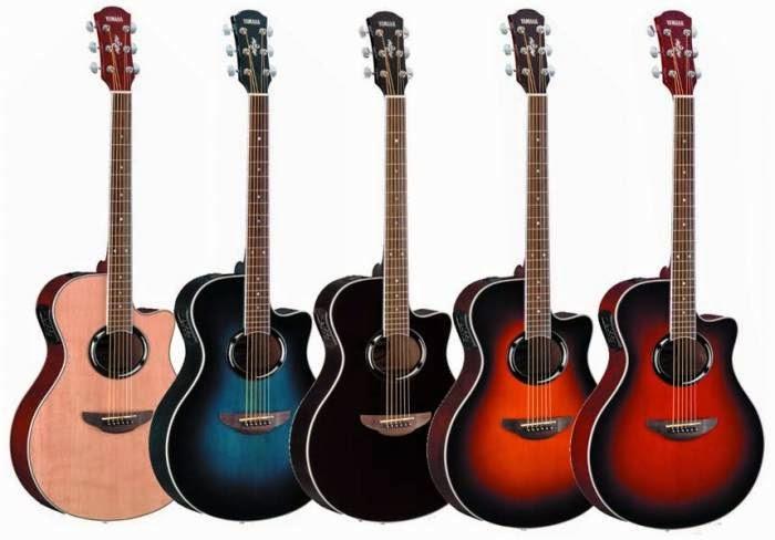 Tips Membeli Gitar Elektrik Baru Ataupun Bekas
