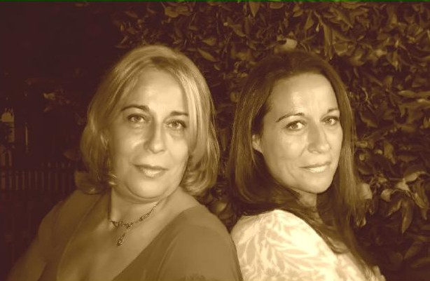 María Luisa & AnaRosan