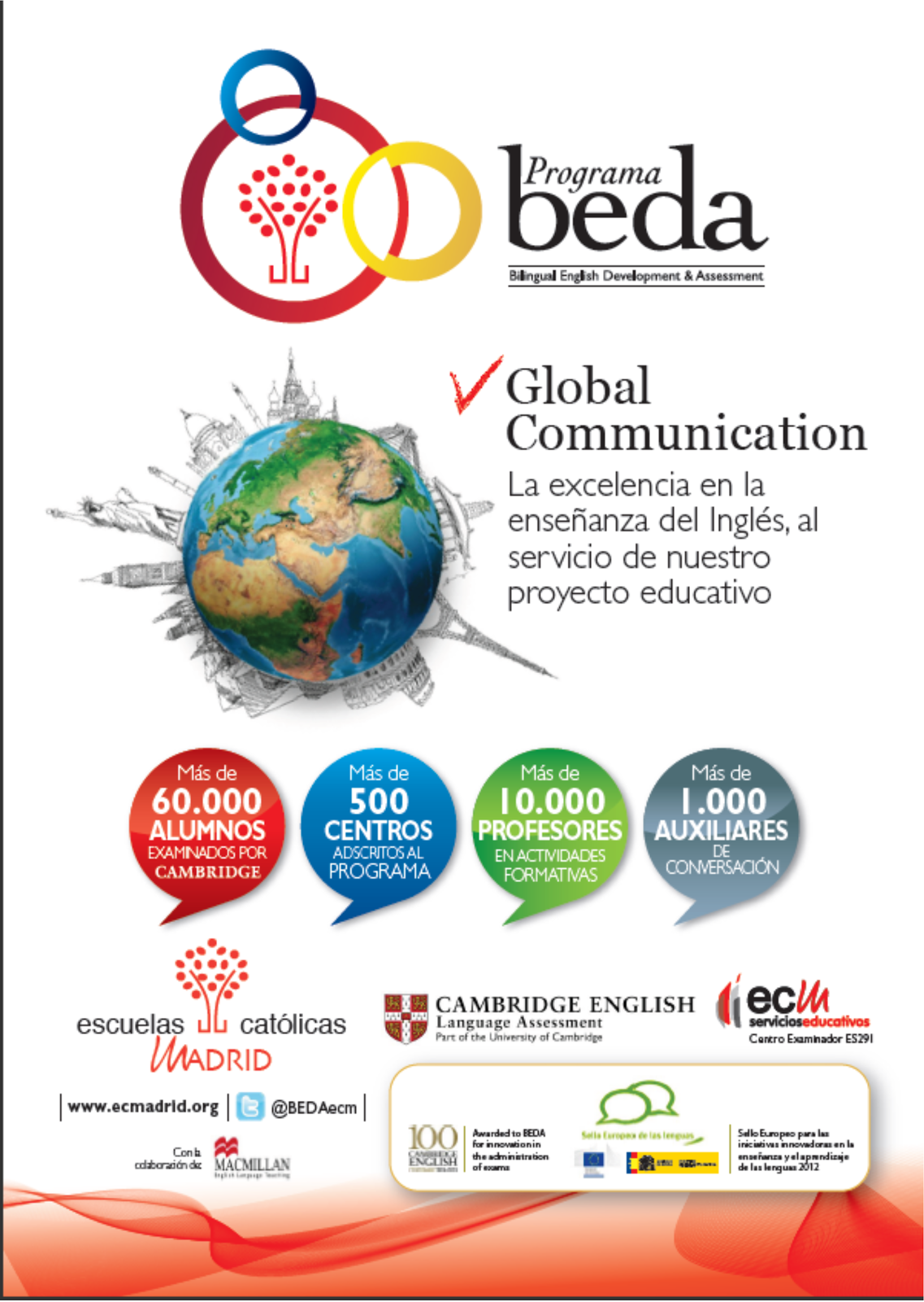 BEDA PROJECT
