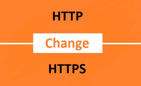 Permalink to Cara Mengganti Protokol HTTP blogspot menjadi HTTPS