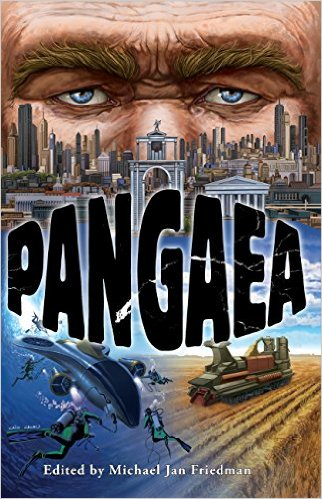 Pangaea (Anthology)