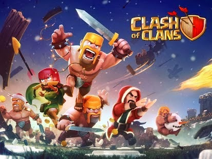 download clash of clans hack no survey no password