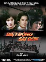 Biệt Động Sài Gòn: Cơn Giông