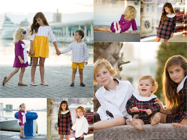 Nutlu, moda infantil personalizable