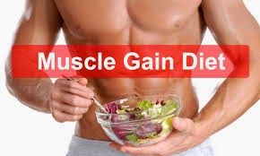 Diet to Build Muscle