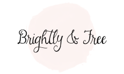 Brightly & Free