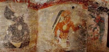 Misteri kalender peradaban Maya kuno ditemukan....!!!