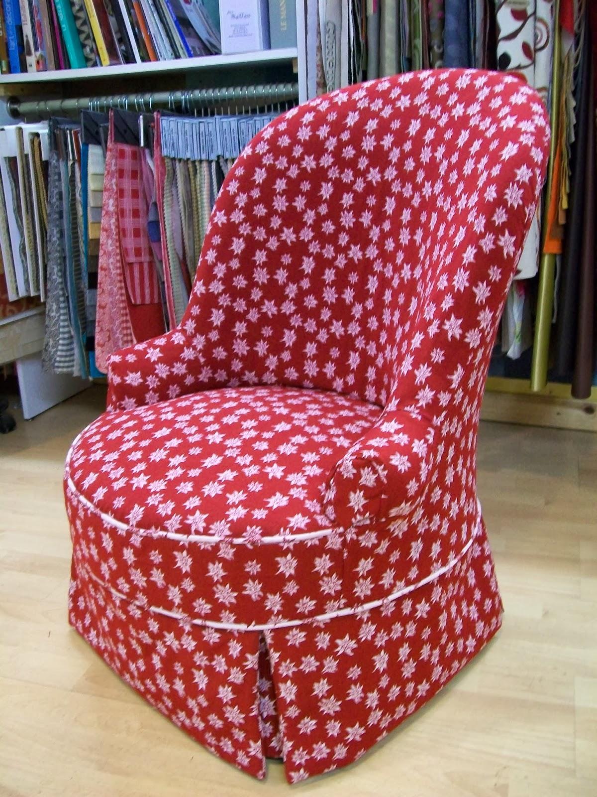 L 39 housse sur fauteuil chauffeuse crapaud for Housse fauteuil crapaud