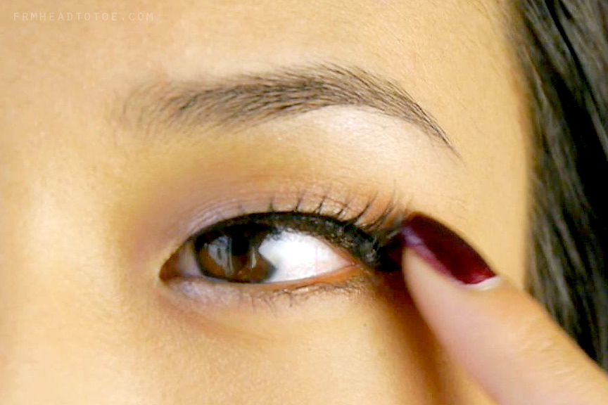 How To Do Eye Makeup If You Have No Eyelashes - Makeup ...