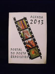 FAÇA PARTE DE NOSSA AGENDA 2013