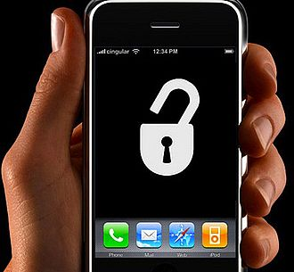 How to unblock a cell phone number on iphone