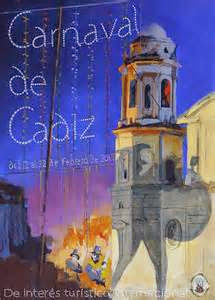 Carnaval de Cadiz 2015