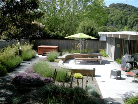 Jardines modernos galer a de fotos - Fotos de jardines modernos ...