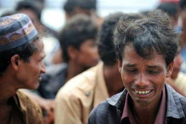 Matrimonio Budista : Violación a los derechos humanos en birmania situación de