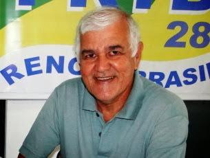 """""""Pedrão Itapé-Ba"""