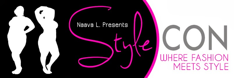 NaavaL Stylcon: Beauty, Style, Fashion