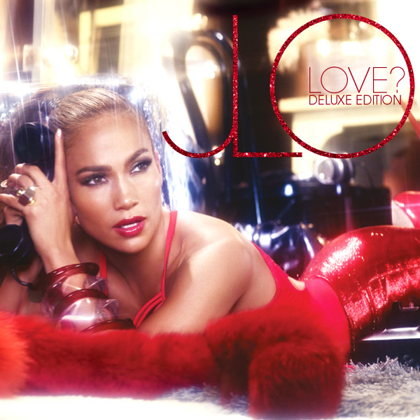 jennifer lopez love album cover. Jennifer Lopez - Love?