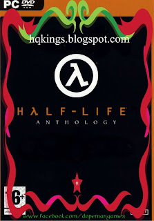 Half-Life Anthology PC