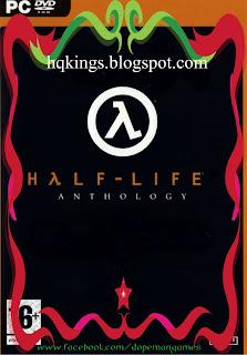 Half-Life Anthology PC