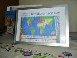 International Lace Day 2021