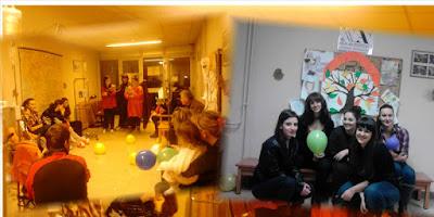 Νέα Ακρόπολη στα Ιωάννινα: για τα παιδιά, μαζί με τα παιδιά