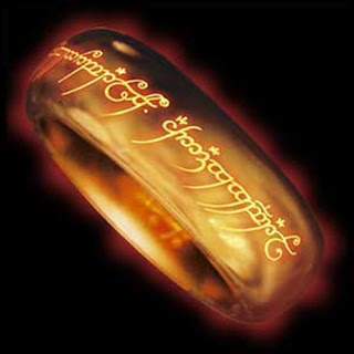 curiosidades del señor de los anillos