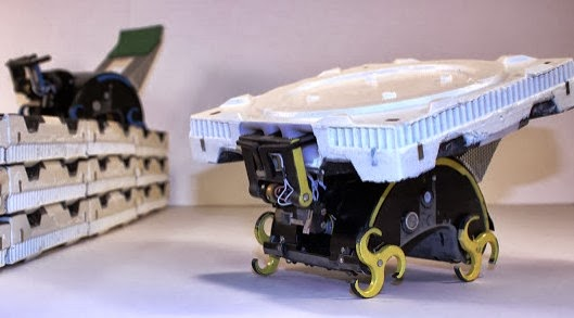 Robot Termite -3