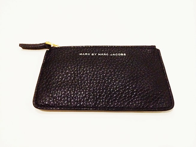 A Marc by Marc Jacobs Coin/ Key purse Giveaway!