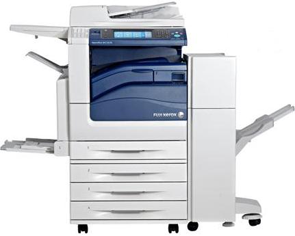 Xerox Printer Error 116-324