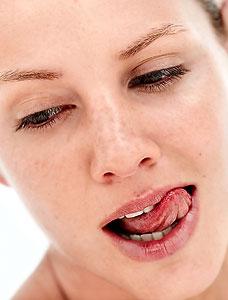 Mengatasi Mulut Kering